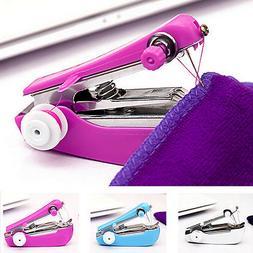 Portable Mini Manual Sewing Machine Stitch Sewing Machine Ha