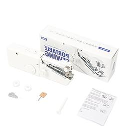 Amado Portable Sewing Machine, Professional Battery-Operated