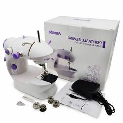 AMADO PORTABLE SEWING MACHINE - BRAND NEW