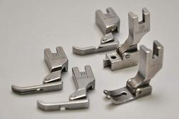 Presser Feet for Industrial Sewing Machines  FIRST QUALITY,