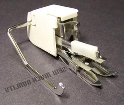 PRESSER FOOT Even Feed Walking Janome NewHome MC9000 MC9500