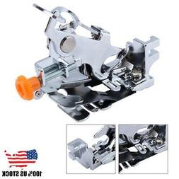 Domestic sewing machine 5mm walking foot janome even feed low shan CL