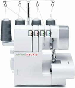 Singer ProFinish 14CG754 Free Arm 2-3-4 Thread Serger