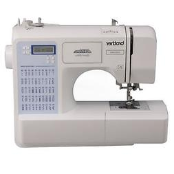 project runway cs5055prw electric sewing machine 50