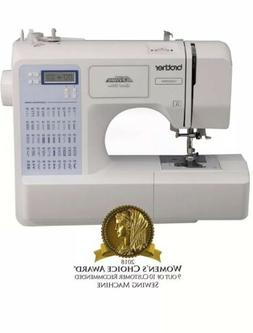 project runway cs5055prw electric sewing machine