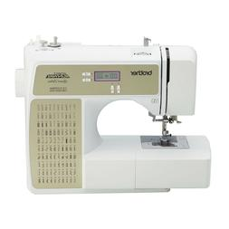 Brother Project Runway Sewing Machine 100 Stitch Factory Ref