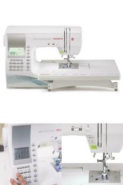 SINGER® Quantum Stylist™ 9960 Computerized Sewing Machine