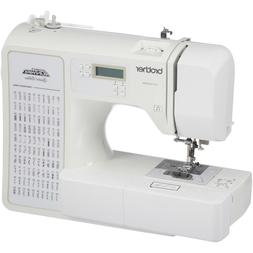 Refurbished Brother Project Runway Computerized Sewing Machi