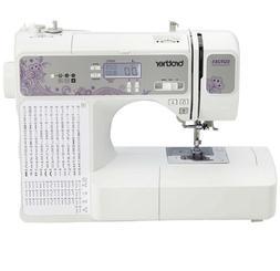 Brother RSQ9285 150 Stitch Computerized Sewing Machine Renew