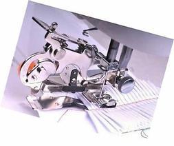 YEQIN Ruffler Foot  Sewing Machine Presser Foot for Singer B