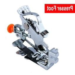 Ruffler Presser Foot for Low Shank Sewing Machine for Brothe
