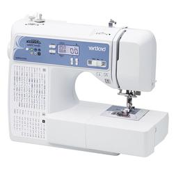 SALE - LED Advanced Sewing machine Computerized System Brigh