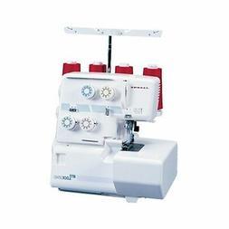 Janome Serger Overlock Sewing Machine 204 204D + FREE SHIPPI