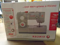 SINGER Sewing 4423 Heavy Duty Extra-High Speed Sewing Machin