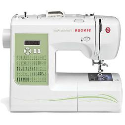 Singer Sewing Co. 7256 Fashion Mate Sewing Machine