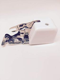 Side Cutter II Sewing & Cutting Attachment for Low Shank Sew