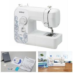 Brother Sewing Machine 17 Stitch Full-size Electric Lightwei