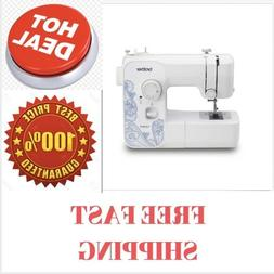 Sewing Machine Brother 17 Stitch Full Size Lx3817 Lightweigh