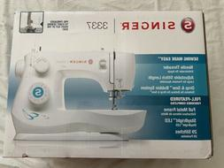 Sewing machine Singer 3337 Simple and Easy to Use - Brand Ne