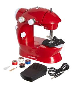 Smartek Sewing Machine with Foot Pedal
