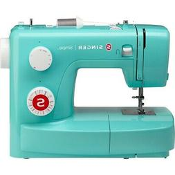 Singer | Simple 3223G Handy Sewing Machine including 23 Buil