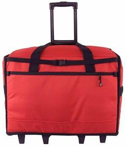 BLUEFIG Sewing Machine Case to fit Janome Skyline S5, MC1200