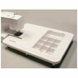 Sewing Machine Extension Table #ET-60 for PFAFF Sewing