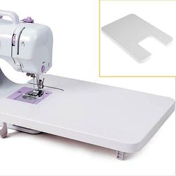 Sewing Machine Extension Table Plastic Expansion Board Domes