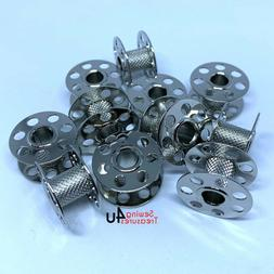 Bernina Sewing Machine High Quality Metal BOBBINS  # 0115367