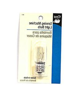 Dritz Sewing Machine Light Bulb