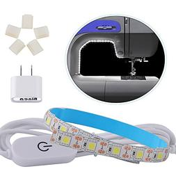 Sewing Machine Light LED Lighting Strip kit with 6.6ft Touch