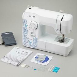 Sewing Machine Lightweight Portable Compact Art Craft LX3817