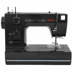 Janome Sewing Machine Model Heavy Duty HD1000-BE Black Editi
