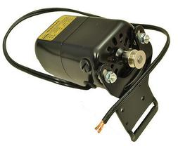 Sewing Machine Motor Generic 110V, 1/15HP