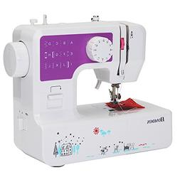 KINGSO Sewing Machine Portable Sewing, Amado Portable Sewing
