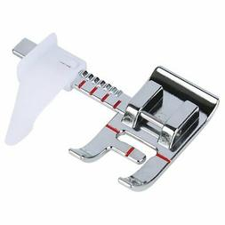 Smart H Adjustable Guide Sewing Machine Presser Foot. Fits f