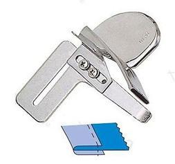 Sewing Machine Raw Edge Plain Tape Binder Binding Attachment