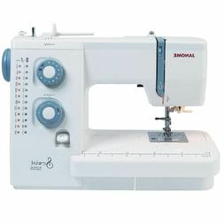 Janome Sewing Machine Sewist 525s New