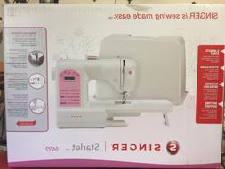 Sewing machine Singer Starlet 6699- NEW in BOX