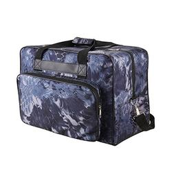 Cosway Sewing Machine Tote Bag Carrying Case Universal Water