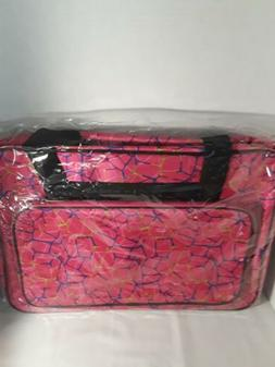Sewing Machine Tote Bag Travel Carrying Case Home Storage Ny
