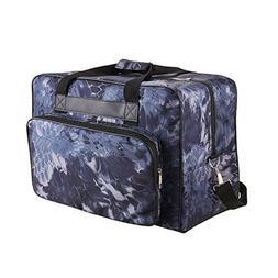 Sewing Machine Tote Bag Waterproof Carrying Bag Padded Stora