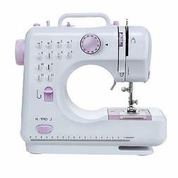 sewing machine with 12 stitches multifunctional sewing