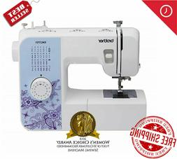 Brother Sewing Machine, XM2701, Lightweight Machine with 27