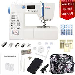 Sewing Machines Janome NQM2016 National Quilt Museum 25th An