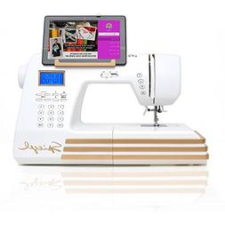 Sewing Machines Spiegel 60609 350 Stitch Computer Sewing Mac