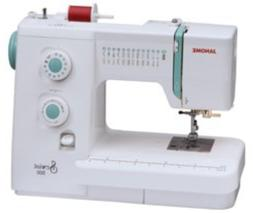Janome Sewist 500 Sewing Machine with 25 Built-In Stitches a
