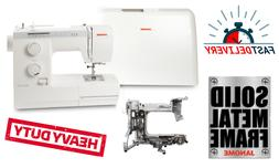 sewist 721 heavy duty utility sewing machine
