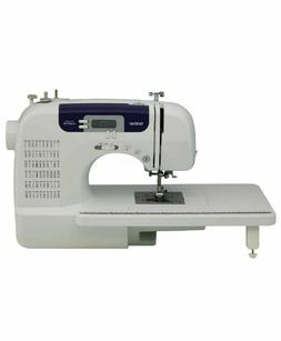 SHIP ASAP Brother CS6000i 60-Stitch Computerized Sewing Mach