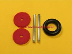 Singer Sewing Machine Spool Pin Kit Fits Models 27 28 66 99